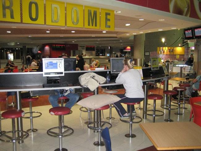 Internet Cafe Hobart